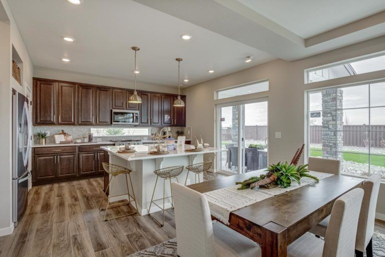 Horizon Collection at Reunion Oakwood Homes