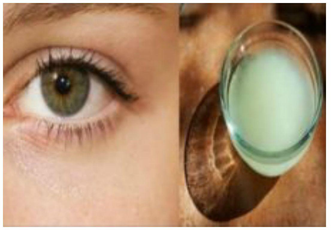 Uleiuri pentru zona ochilor