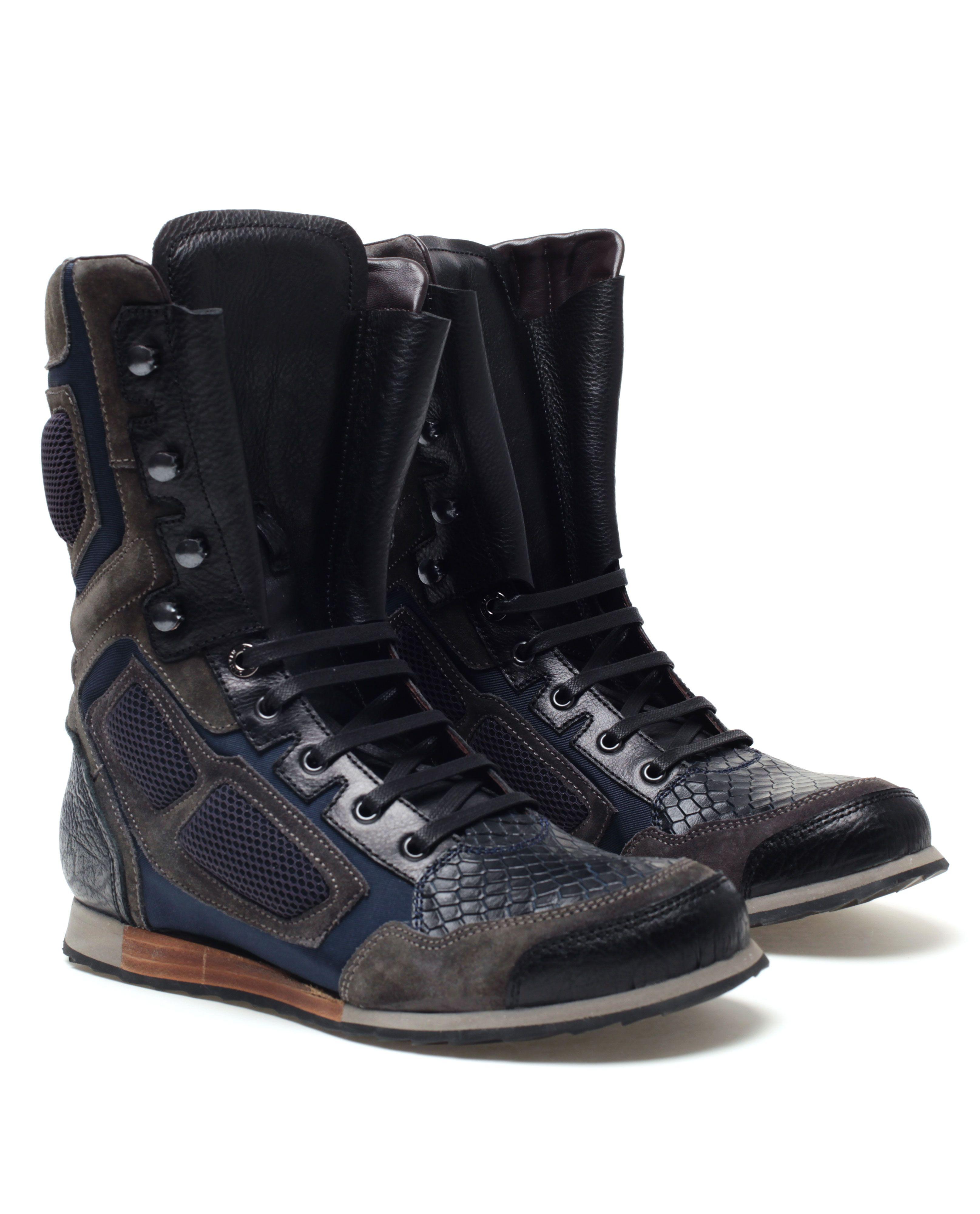 Lanvin Snow Boots tTZ7lZRZV