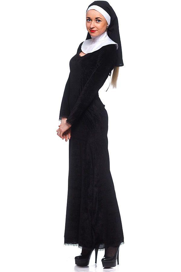 Nun Prom Dresses