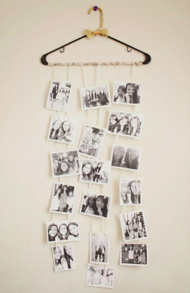 Kendin Yap Projesi: Fotoğraf AskısıHepimiz odalarımızı kendi zevkimize göre dekore etmek istiyoruz. Dekorasyon dergilerini karıştırıp yapması zor olan yada bulunması zor malzemeleri olan fikirlerle karşımıza geliyorlar. Bu yüzden bu projemizi daha çok seveceksin. Fotoğraflarını odanın en güzel köşesinde çok şık bir askıyla sergilemek ister misin?