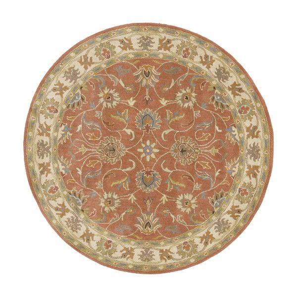 Birch Lane Arden Terra Rug & Reviews | Wayfair