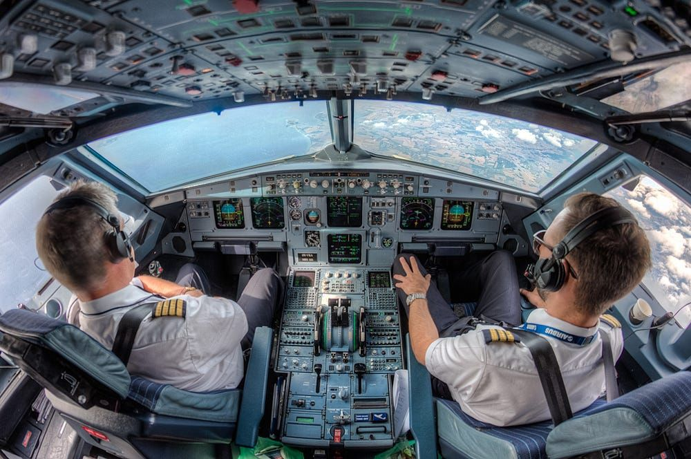 34,000ft by Jules Phillips on 500px Cockpit, Fighting