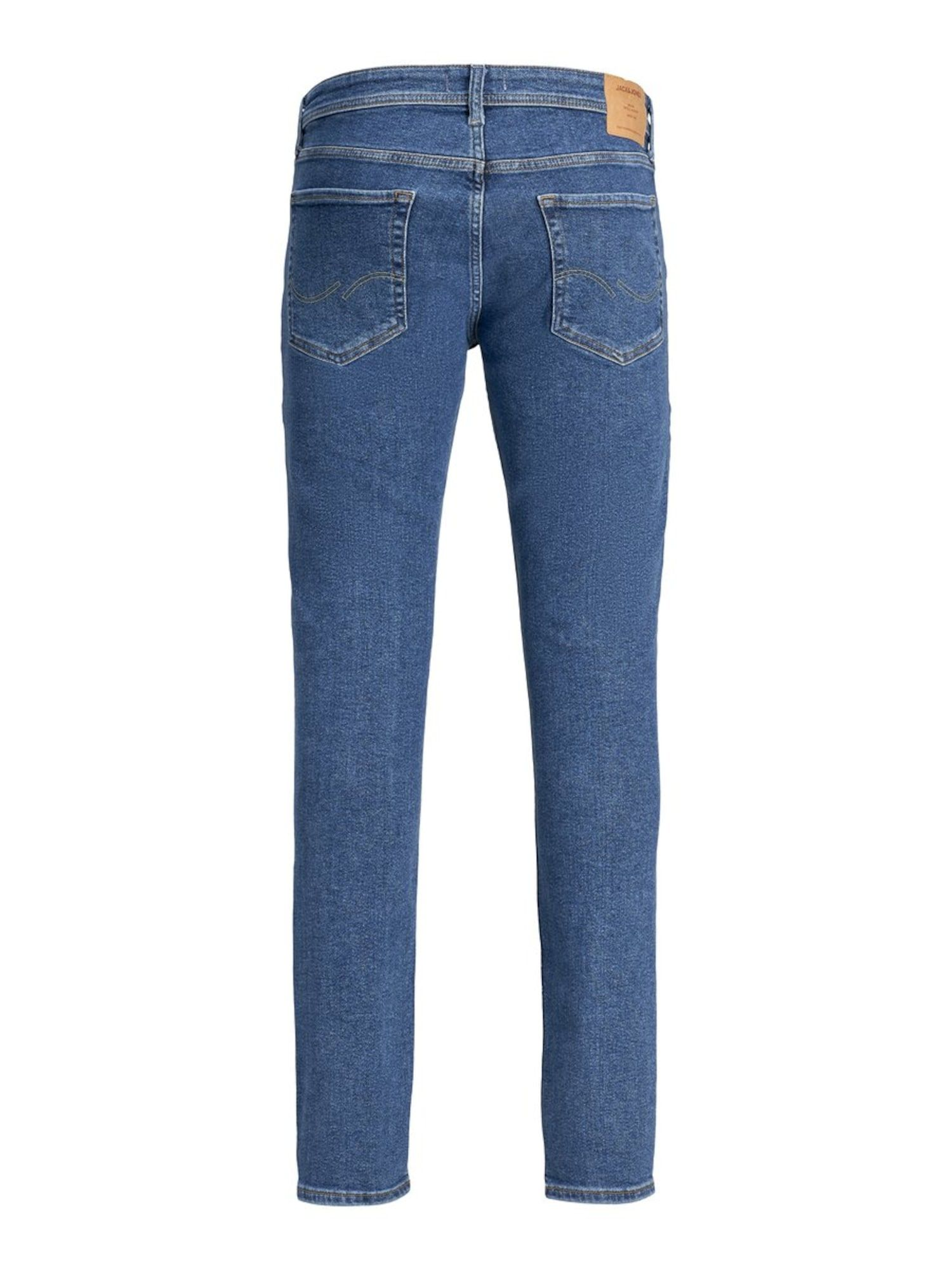 JACK & JONES Jeans 'Glenn Original CJ 172 50SPS' in blue denim #oldtshirtsandsuch