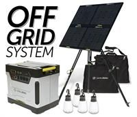Pin By Ursula Koster On All Things Solar Off Grid System Off The Grid Doomsday Prepping