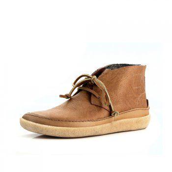 J Shoes Lexington Mens Tan Leather Chukka Boots | bloke's shoes ...