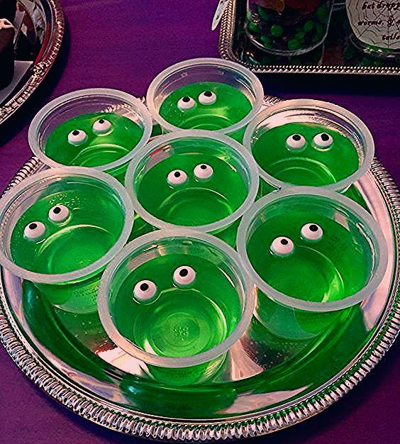 Photo of Leckere St. Patricks Day Party Leckereien