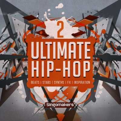 Ultimate Hip Hop 2 MULTiFORMAT-FANTASTiC, URBAN, Trip Hop, Hip Hop