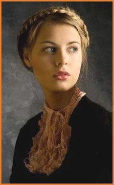 russian girl anna. - love