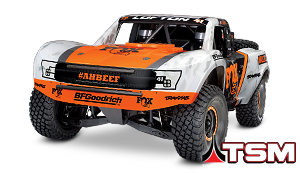 Unlimited Desert Racer 4wd Electric Race Truck With Tqi Traxxas Link Enabled 2 4ghz Radio System Rc Trucks Rc Cars And Trucks