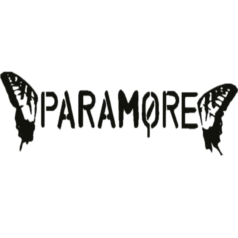 paramore band logo - photo #2