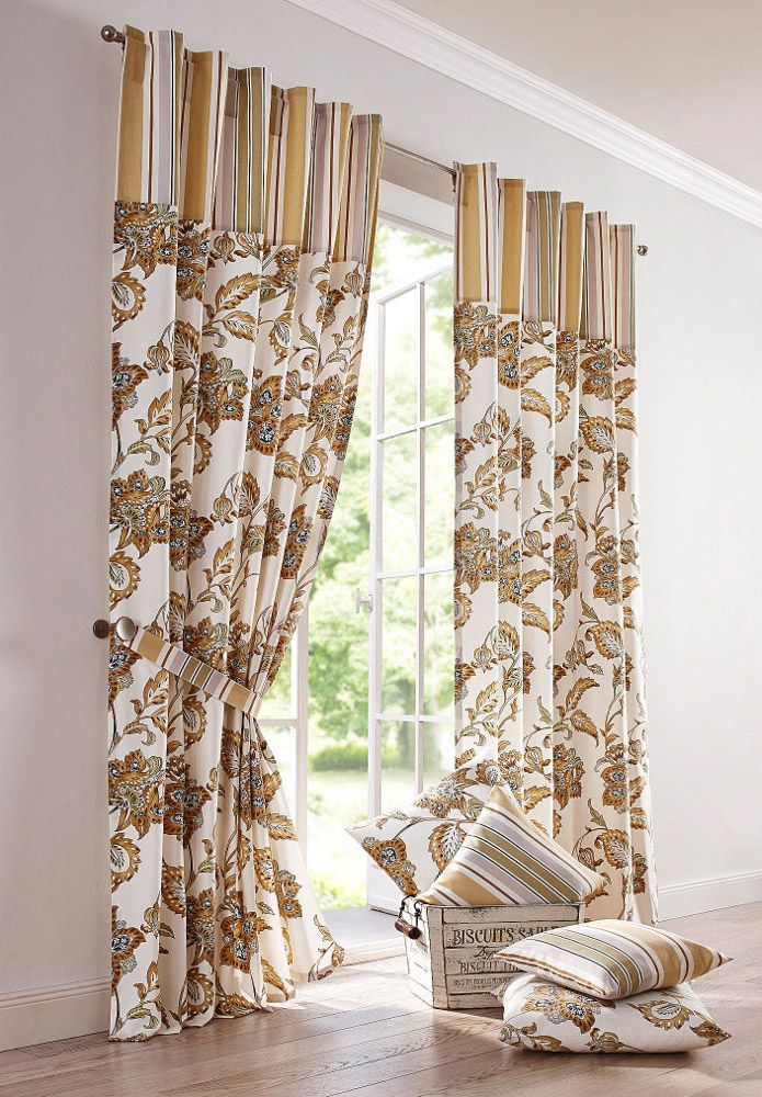 We Will Talk About The Bedroom Curtain Ideas