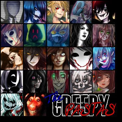 Who S Your Creepypasta Boyfriend Quiz Quotev Pintura Creepy