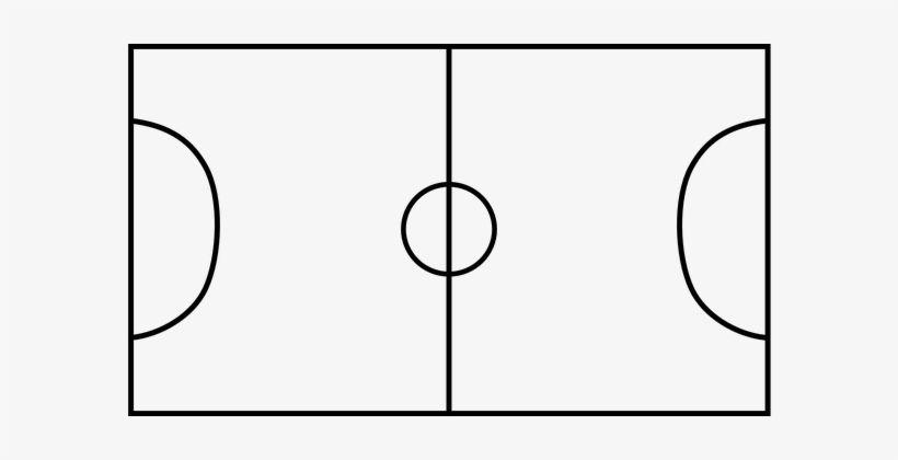 Football Field Lines Png Football Field Football Football Formations