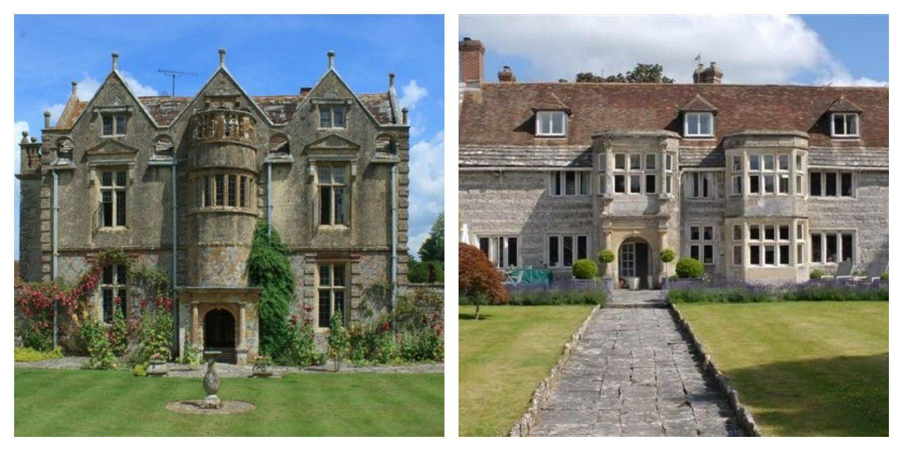 Old manor farm uk google search castles chateaus manors
