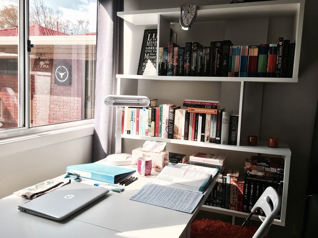 Striving For Excellence In Every Area Of Life Studyblr Vegan Feminist Neuroscientist Study Inspiration Bedroom Layouts Study Desk