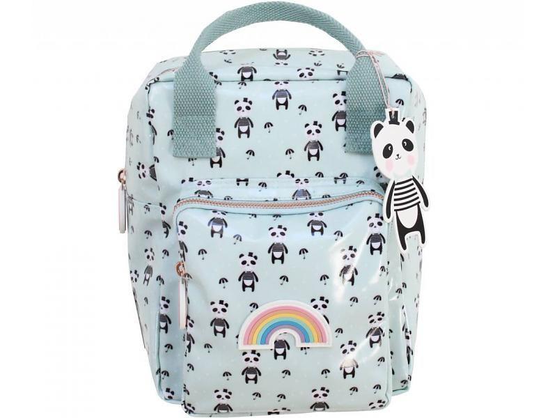 b61300f609e Eef lillemor Backpack – Panda | Lola - Rugzak, Rugzakje en Rugzakjes