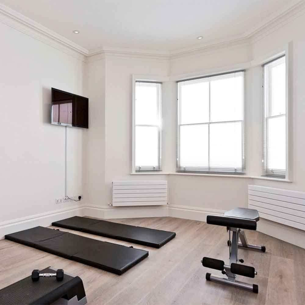 Quick and easy gym house decorating ideas #gym house surat #gym