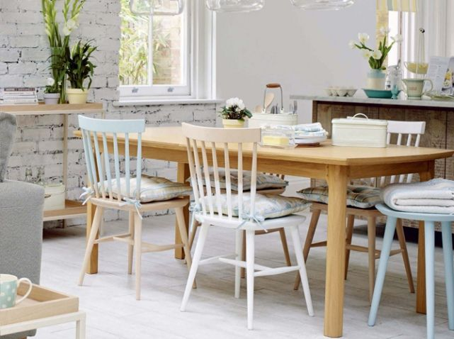 Salle a manger style scandinave | deco | Pinterest | Style ...