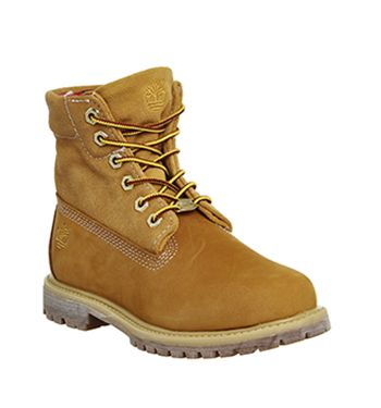 house of fraser timberland bottes