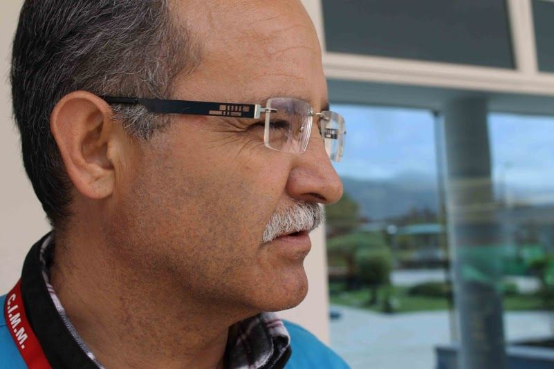 Ingeniero Jhon Lopez