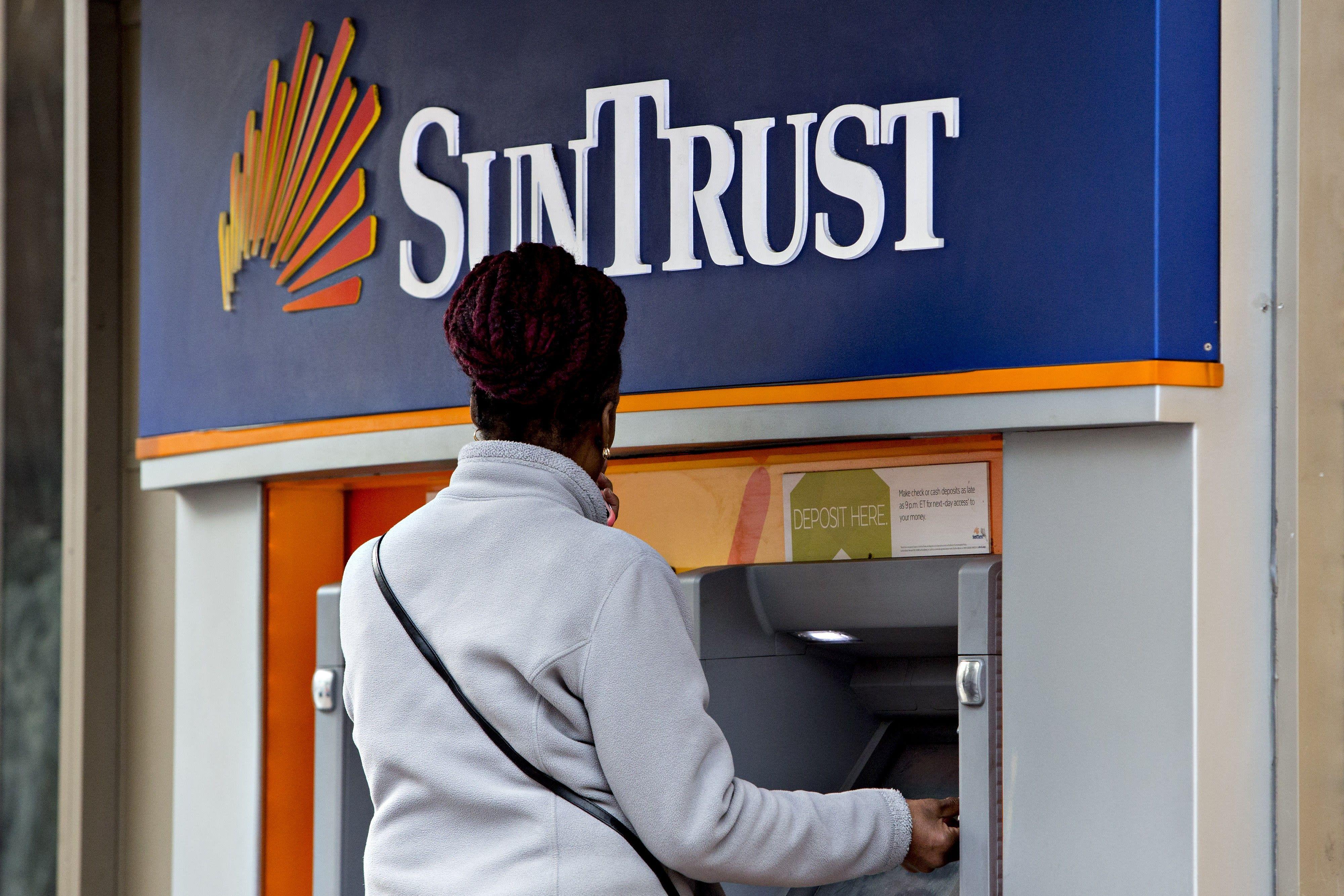 Suntrust Bank In Texas 12 Precautions You Must Take Before Attending Suntrust Bank In Texas Suntrust Merger Popular Bank