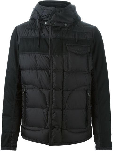 MONCLER Hooded Padded Jacket.  moncler  cloth  jacket   Moncler Men ... d7f95731cf9