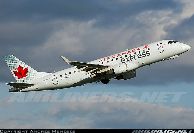 Embraer 175SU (ERJ-170-200SU) aircraft picture