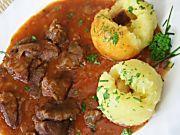 Recetas de Guisados de Carne