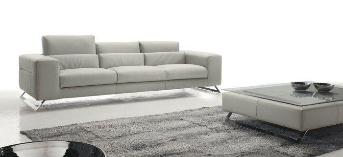 Le Canape Design Italien En 80 Photos Pour Relooker Le Salon Canape Design Italien Canape Design Canape Italien