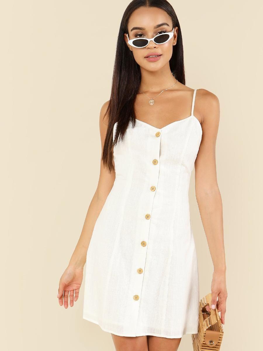 shein white dresses plus