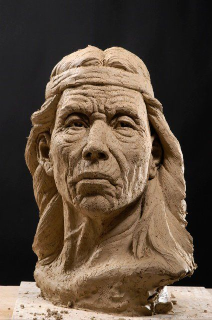 Image result for jeff phares sculptures pinterest