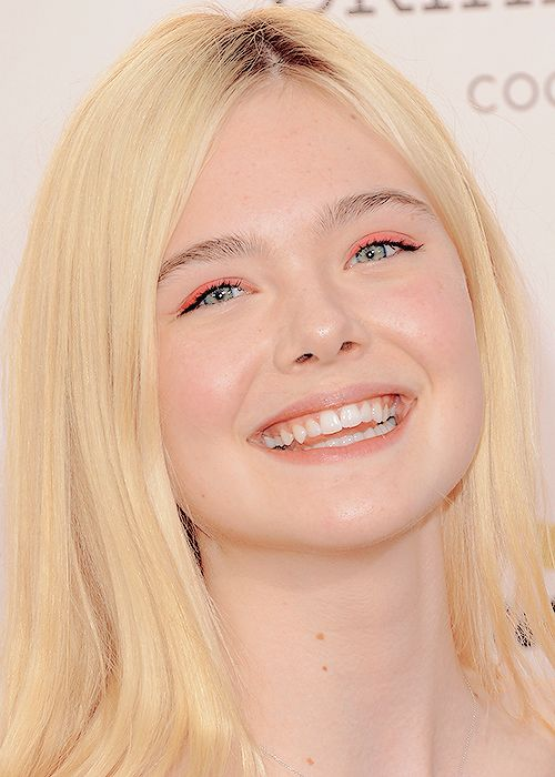 Elle Fanning Actrices Actrices Hermosas Belleza