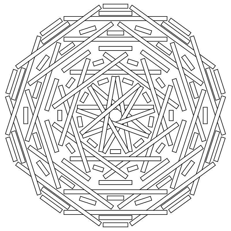 A fun geometric Mandala up on the website now for download. Link in profile. #mandalacoloring #mandala #mandalas #mandalaart #mandalamaze #mandalapassion #lovemandalas #creativelycoloring #beautifulcoloring #spiritual #adultcoloringbook #adultcoloring #relax #colormehappy #coloredpencils #coloring #colouring #adultcolouring #coloringbook #kidsart #kidscoloring #arttherapy #coloredpencil #majesticcoloring by mandala.coloring