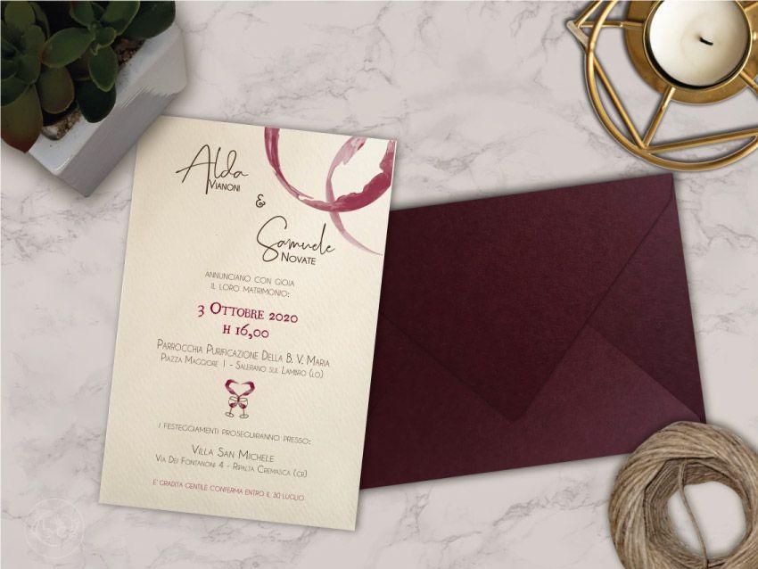 Partecipazioni Di Matrimonio Personalizzate Online Vercelli Novara Milano Nel 2020 Matrimonio Matrimonio Personalizzato Partecipazione Di Matrimonio