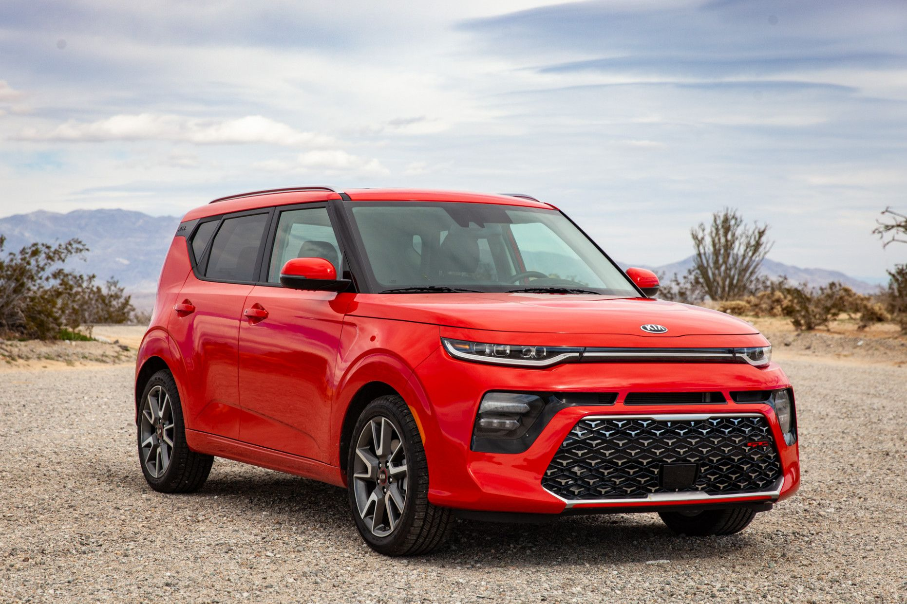 2020 Kia Soul Reviews