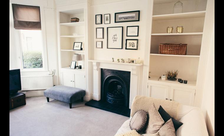 Décorer Son Manteau De Foyer: 10 Idées   Les Idées De Ma Maison