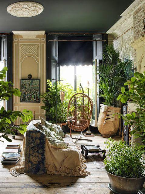 VM designblogg: Στη Ζούγκλα του Κλασικού