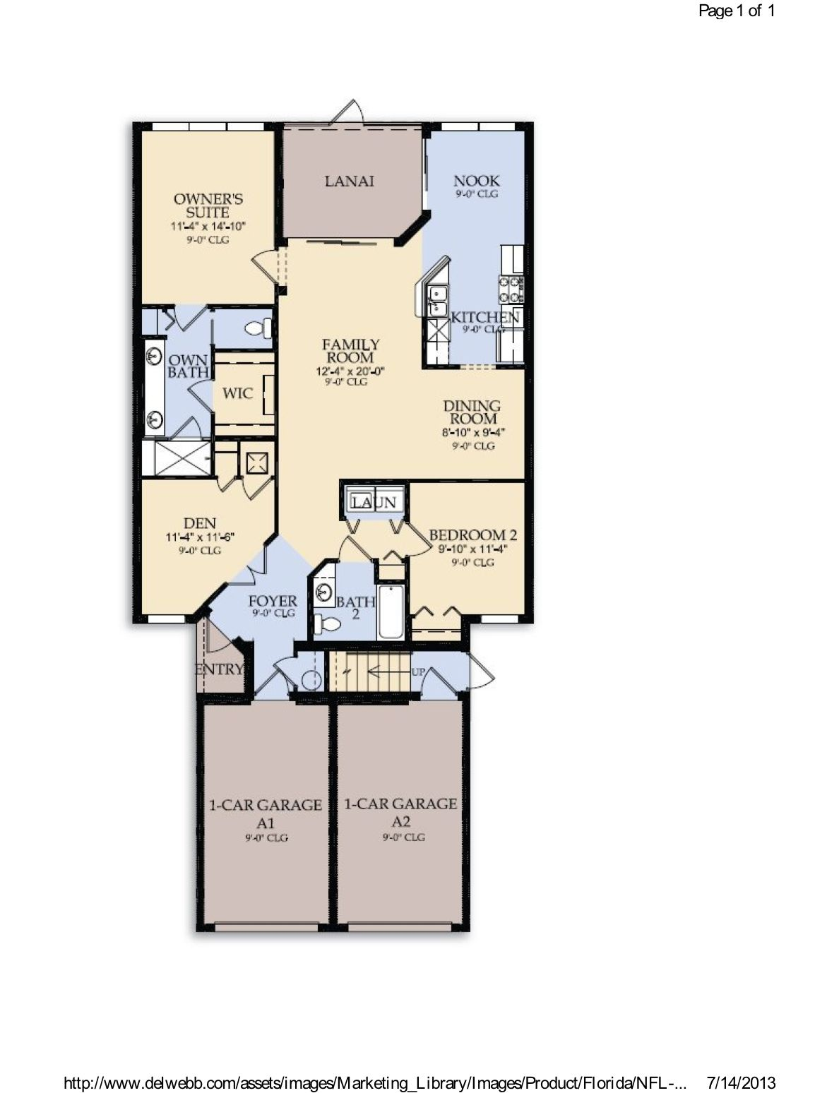 ce51d2d376406c122b756aa4d27cf880 - Merrill Gardens Champions Gate Floor Plans