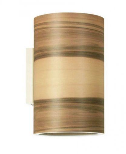 Funk 16 26w Wall Lamp Wall Lamp Lamp Wood Veneer