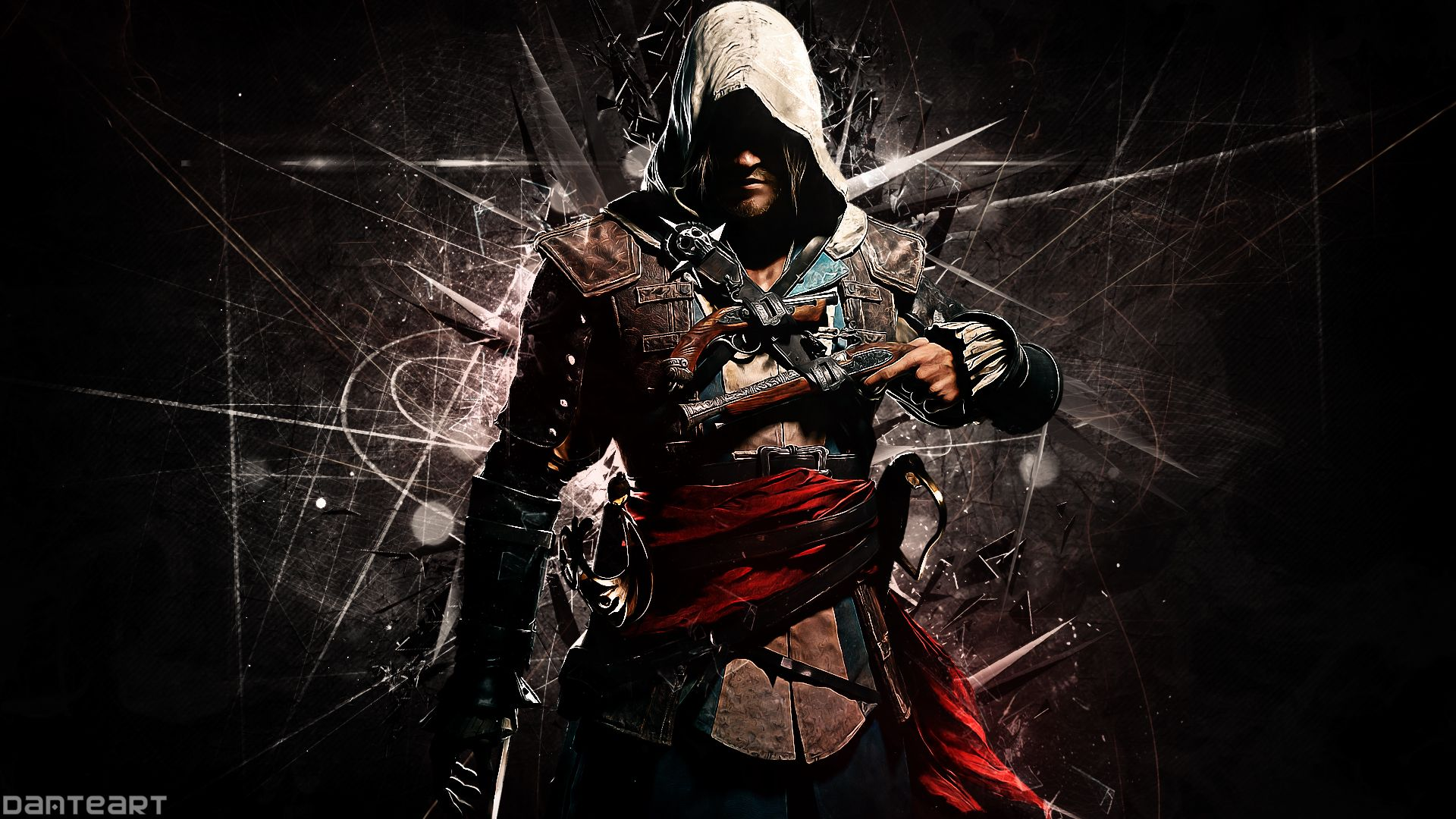 Assassin S Creed Black Flag Wallpapers Assassins Creed Black