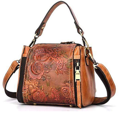 4e31e149260 Amazon      8 Coupon   Top Handle Satchel Handbags Just  34.98 (As of 10 29 2018  2.24 PM CDT)