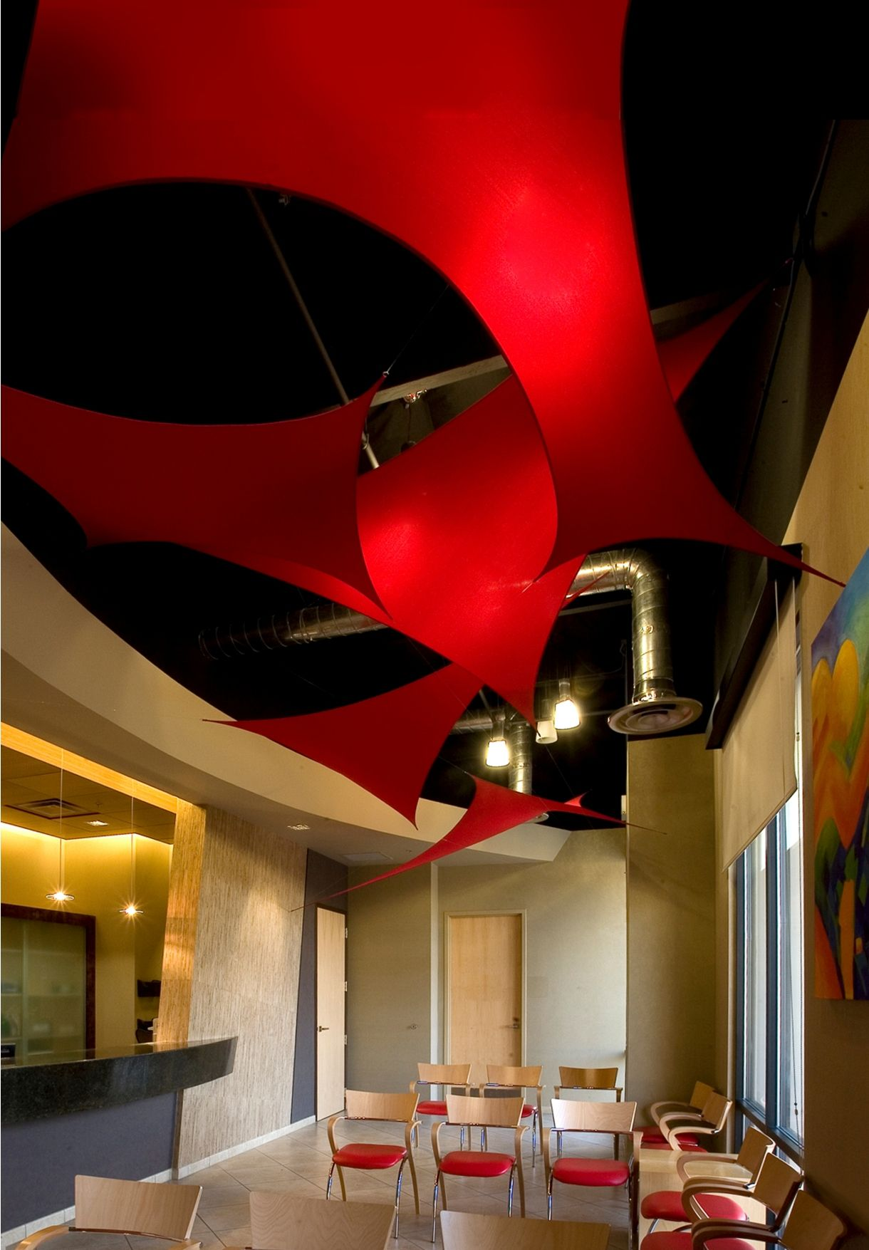 Dailyproductpick juxtaforms juxtaform ceiling panels can be ceiling dailygadgetfo Image collections