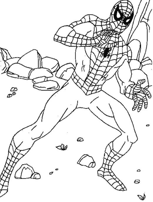Anycoloring Com Spiderman Coloring Coloring Pages Cartoon Coloring Pages