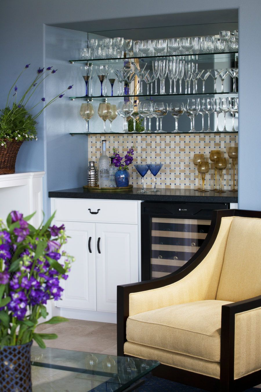 Modern Built Ins For Every Room And Purpose Mobilier De Salon