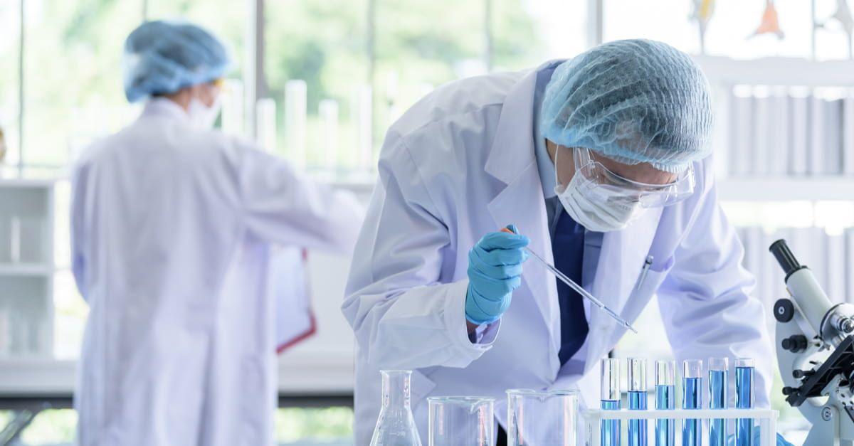 TERI MSc Biotech / / Biochem Project Associate