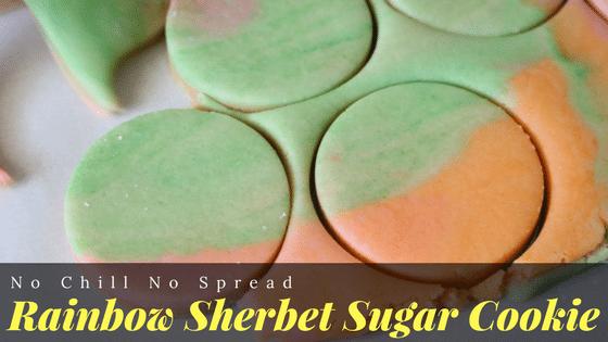 Sugar Cookie Recipes ~ 6 Cakes & More, LLC #cinnamonsugarcookies