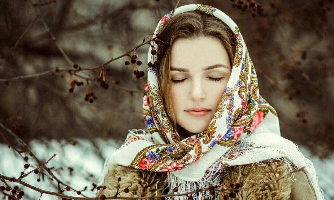 фотосессии девушек россия - 14