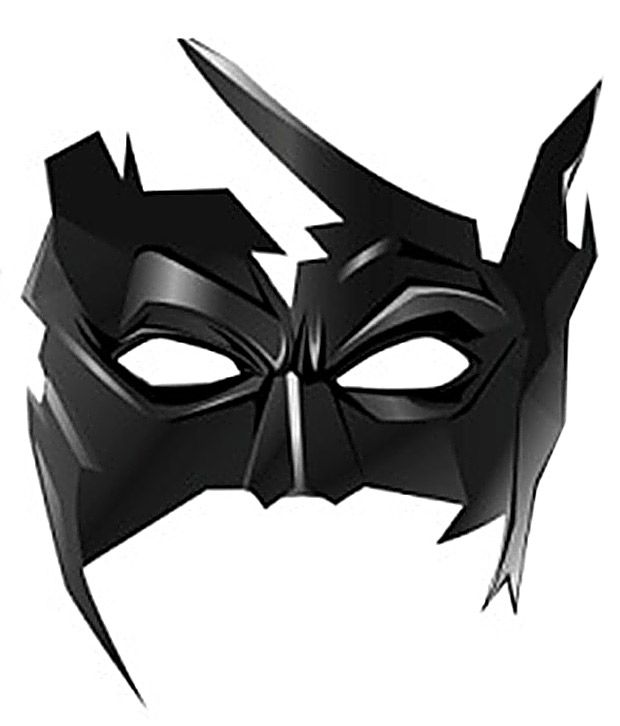 Simba Krrish Face Mask: Action Games & Figures Online | Snapdeal ...