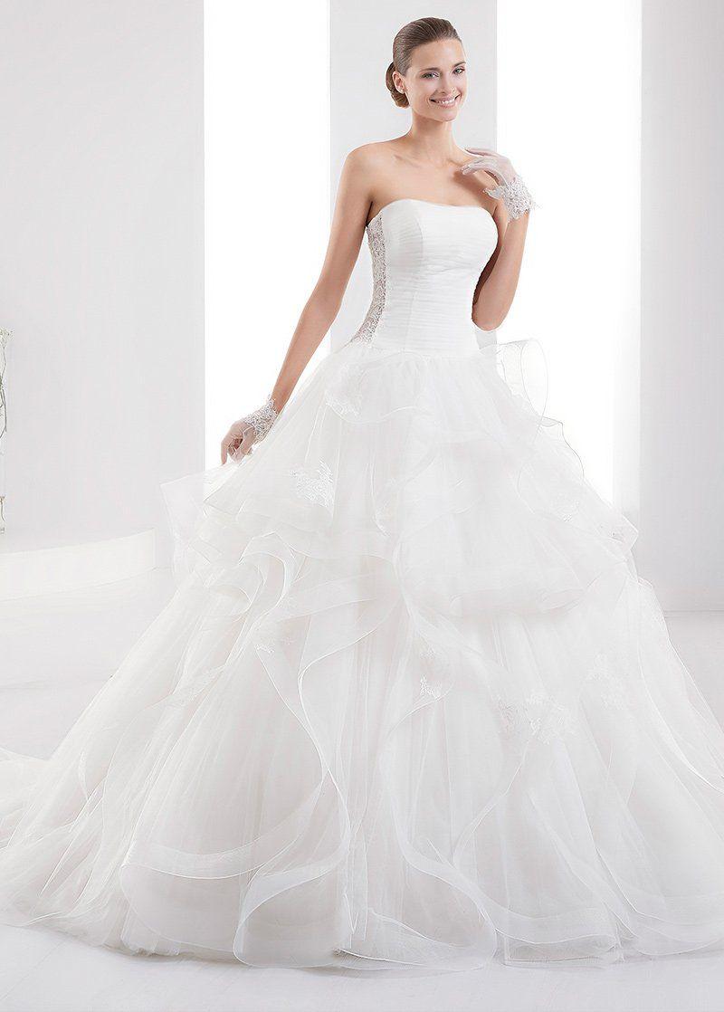 35+ Strapless lace wedding dresses uk ideas